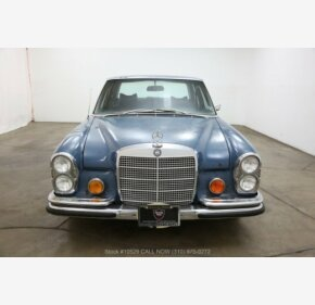 1970 Mercedes-Benz 300SEL for sale 101096913