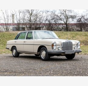 1970 Mercedes-Benz 300SEL for sale 101106009