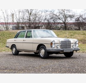 1970 Mercedes-Benz 300SEL for sale 101120311