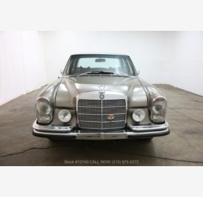 1970 Mercedes-Benz 300SEL for sale 101126085