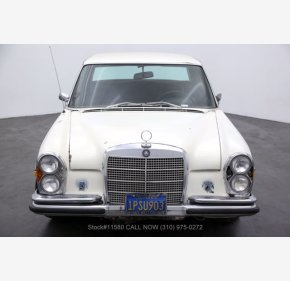 1970 Mercedes-Benz 300SEL for sale 101422344