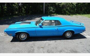 1970 Mercury Cougar for sale 101235024