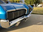 1970 Mercury Cougar for sale 101463507