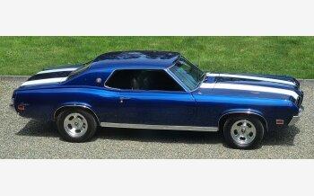 1970 Mercury Cougar XR7 for sale 101502000