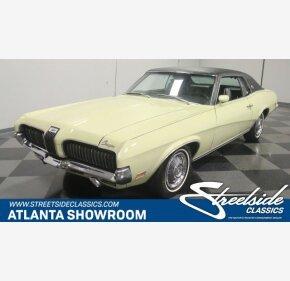 1970 Mercury Cougar for sale 101004299