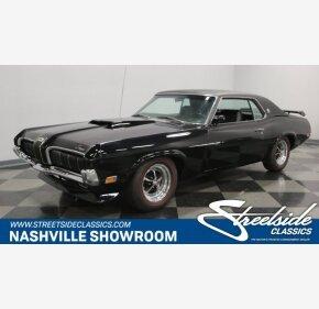 1970 Mercury Cougar for sale 101020768