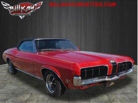 1970 Mercury Cougar for sale 101021484