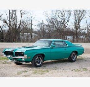 1970 Mercury Cougar for sale 101106185