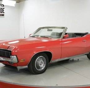 1970 Mercury Cougar for sale 101143975