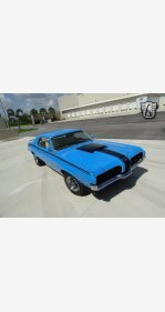 1970 Mercury Cougar for sale 101169575