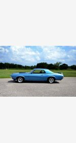 1970 Mercury Cougar for sale 101198256