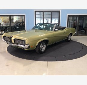 1970 Mercury Cougar for sale 101247216