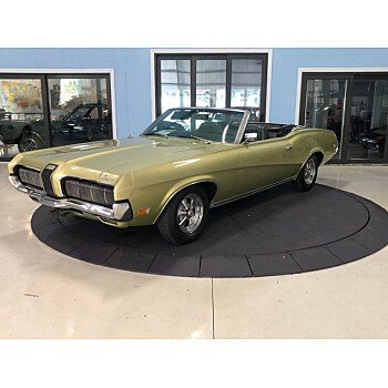1970 Mercury Cougar for sale 101247216