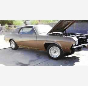 1970 Mercury Cougar for sale 101264861