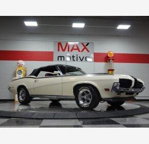 1970 Mercury Cougar for sale 101270342