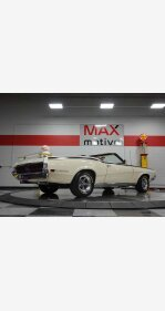 1970 Mercury Cougar for sale 101270342