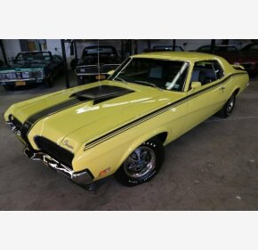 1970 Mercury Cougar for sale 101273045