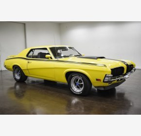 1970 Mercury Cougar for sale 101276844