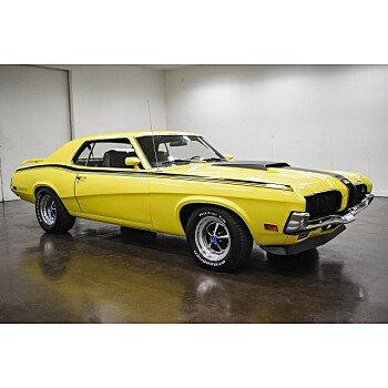 1970 Mercury Cougar for sale 101276844