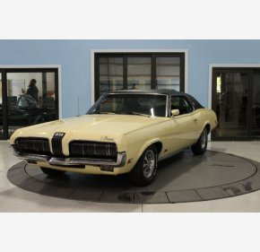 1970 Mercury Cougar for sale 101291990