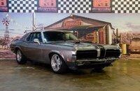 1970 Mercury Cougar for sale 101339057