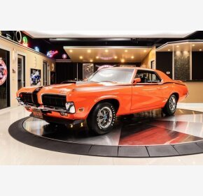 1970 Mercury Cougar for sale 101341804