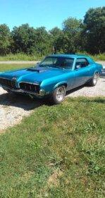 1970 Mercury Cougar for sale 101386493