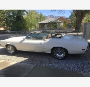 1970 Mercury Cougar XR7 for sale 101393505