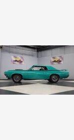 1970 Mercury Cougar for sale 101412159