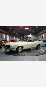 1970 Mercury Cougar XR7 for sale 101418041