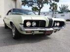 1970 Mercury Cougar XR7 for sale 101418041