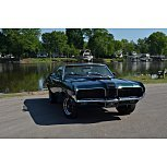 1970 Mercury Cougar XR7 for sale 101548733