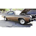 1970 Mercury Cougar for sale 101585386