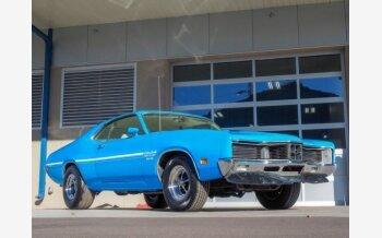 1970 Mercury Cyclone for sale 101060918