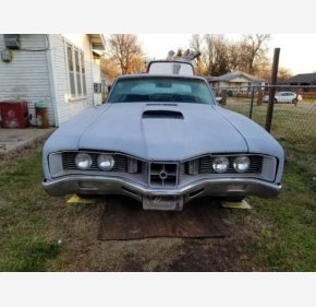 1970 Mercury Cyclone for sale 101112189