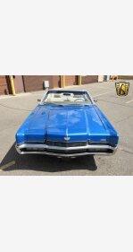 1970 Mercury Marquis for sale 101007095