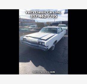 1970 Mercury Marquis for sale 101427613