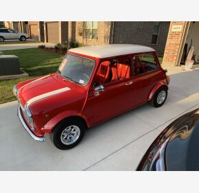 1970 Morris Minor Cooper for sale 101122051