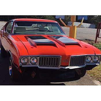 1970 Oldsmobile 442 for sale 100971522