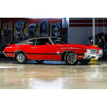 1970 Oldsmobile 442 for sale 101090752