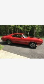 1970 Oldsmobile 442 for sale 101046276