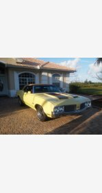 1970 Oldsmobile 442 for sale 100830929