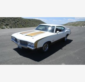 1970 Oldsmobile 442 for sale 100850323