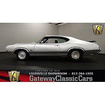 1970 Oldsmobile 442 for sale 100965071