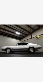 1970 Oldsmobile 442 for sale 100965071