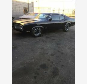 1970 Oldsmobile 442 for sale 100988276