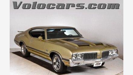 1970 Oldsmobile 442 for sale 101048655