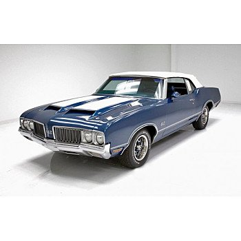 1970 Oldsmobile 442 for sale 101051953