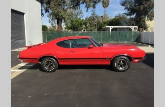 1970 Oldsmobile 442 for sale 101069767