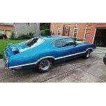 1970 Oldsmobile 442 for sale 101099463